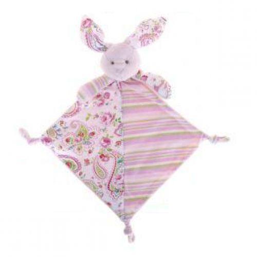 Lily & George Comforter (Rabbit)