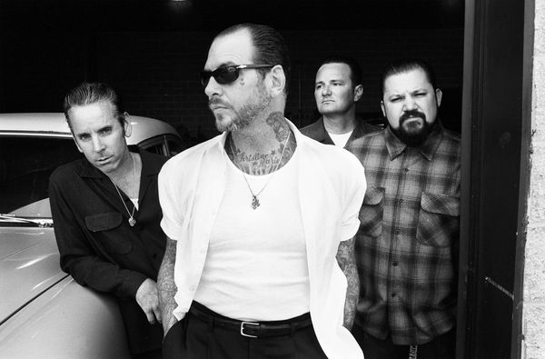 SOCIAL DISTORTION ANNOUNCE NEW LIVE DATES