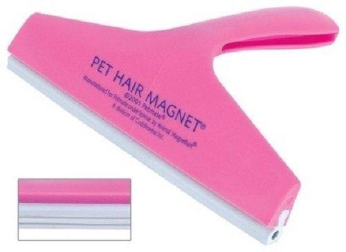 Petmate Pet Hair Magnet, Pink - http://www.thepuppy.org/petmate-pet-hair-magnet-pink/