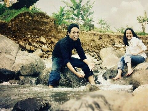 Water..river..rocks..nature..