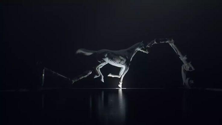 HBO Westworld  - Main Titles on Vimeo