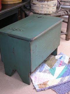 Wood kindling box