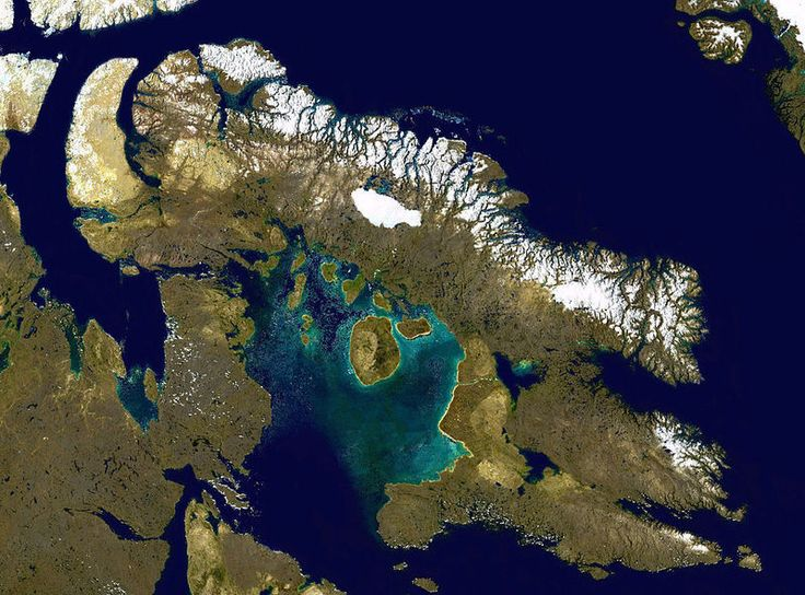 Why Exactly Did the Vikings Flee Greenland? | Atlas Obscura