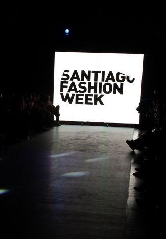 Ve lo mejor del Santiago Fashion Week aquí...
