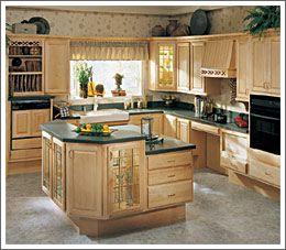 39 best ADA / Universal Design Kitchen images on Pinterest ...