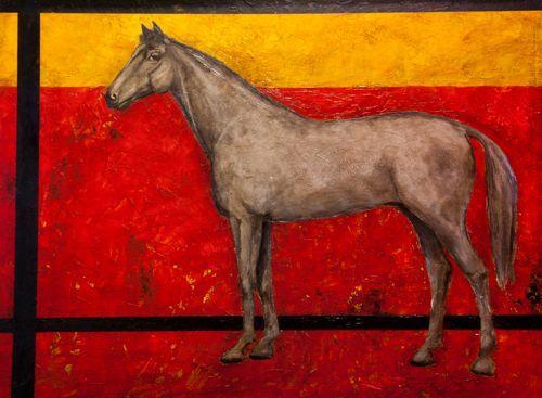 Koń pompejański