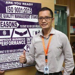 Apa Itu ISO 37001 ? – WQA