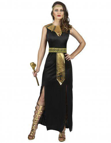 Disfraz diosa del Nilo mujer en 2019  7515aef0c7a5