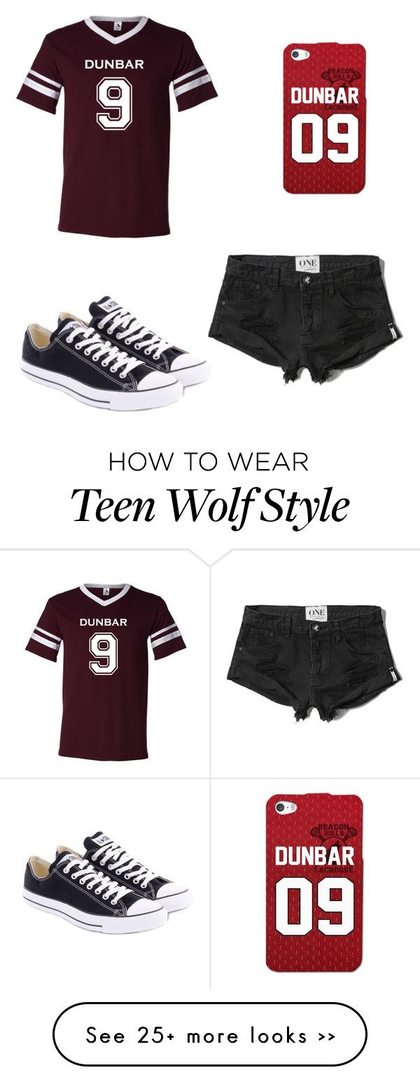 """""""Teen Wolf Liam Dunbar 9"""" by chrisouladallas on Polyvore"""