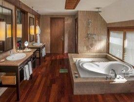 Bathroom St Regis