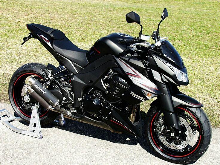 Kawasaki z1000 Dream
