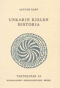 Unkarin kielen historia