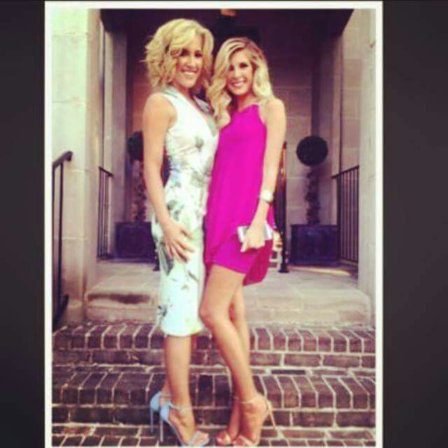Savannah & Lindsie Chrisley  ... Chrisley Knows Best  ...