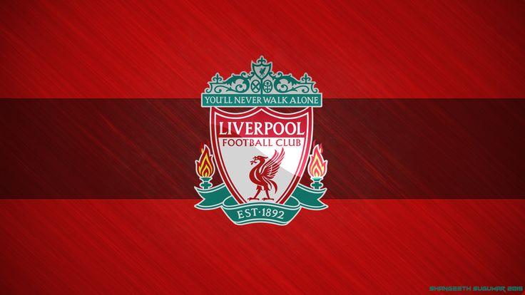 Liverpool FC Wallpaper Fixture Liverpool WA Pinterest