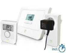 Slimme thermostaat pakketten   SmartHomeSupply