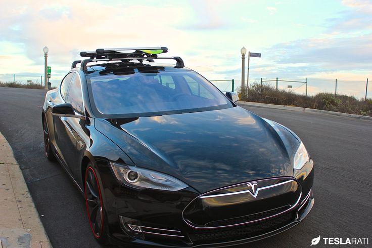 14 Best Images About Teslarati Com Tesla Model S