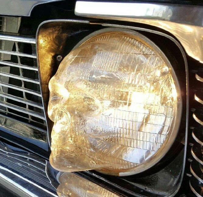 Picture Of Big Rig Headlights : Best images about est rad customs on pinterest