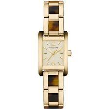 Michael Kors Taylor Tortoise Gold-Tone Ladies Watch MK4277