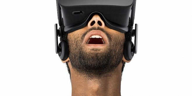 Oculus Rift With Touch Controllers Gets $200 Price Cut to Bring VR to More Gamers