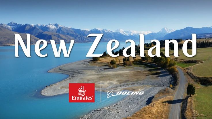 View from Above- New Zealand. A beautiful video showcasing New Zealand from an aerial perspective.