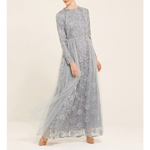 The Inayah Dresses Perfect for Your Nikkah | Amaliah
