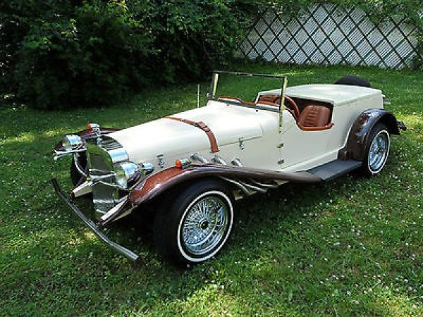 Pin By Legendary Speed On Classic Cars Kit Cars Antique Cars Kit