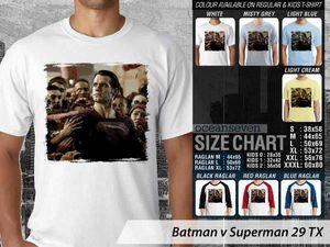 Batman v Superman 29 TX - Ocean Seven