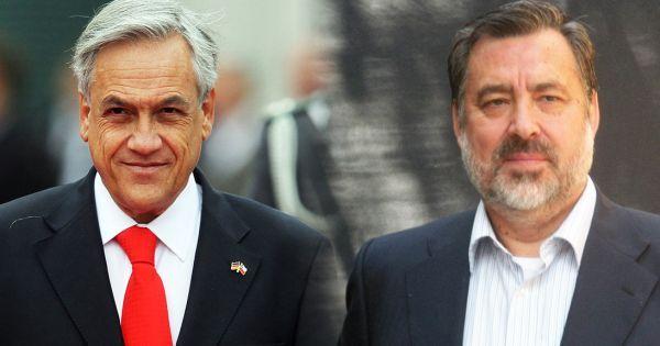 Piñera se afianza como próximo presidente de Chile en elección del 19 - MercoPress