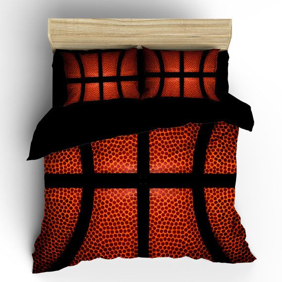 Basketball Bedroom Accessories