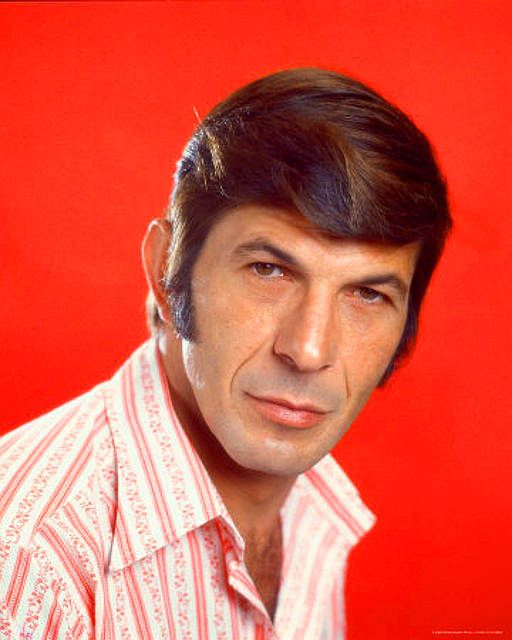 Leonard Simon Nimoy (born March 26, 1931) is an American actor, film director, poet, singer and photographer. He served as a sergeant in the United States Army from 1953 through 1955, in charge of the Special Services Corps.