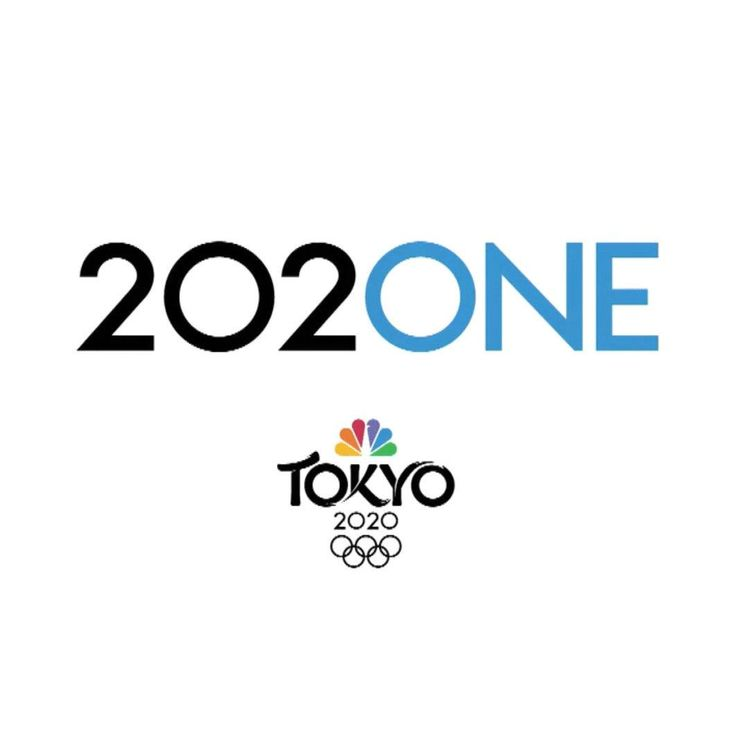 The updated logo (not official) for the 2020 Tokyo