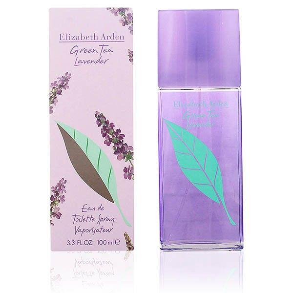 Perfume Mujer Green Tea Lavender Elizabeth Arden EDT 14.5