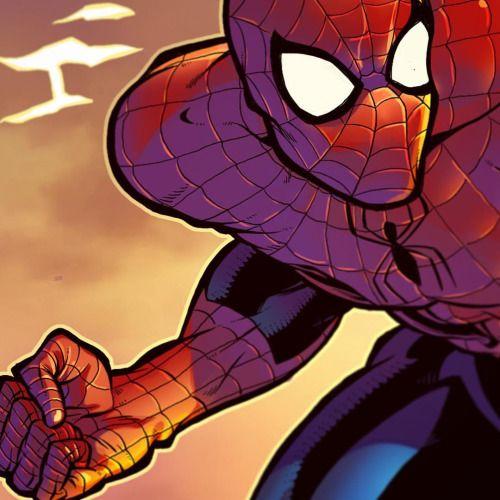 Spider-Sense - Leonardo Paciarotti