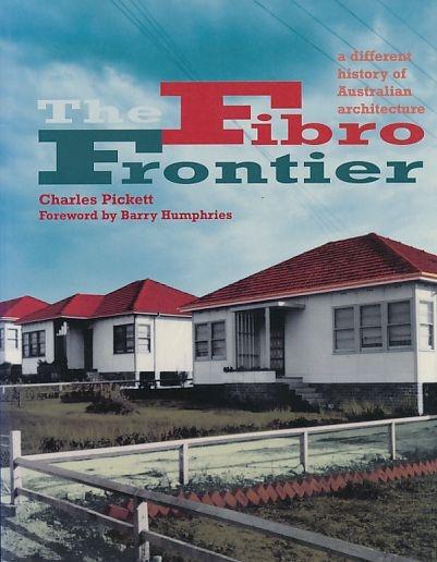 The Fibro Frontier - Charles Pickett