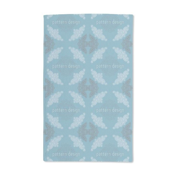 Just Lace Teal Hand Towel  Set of 2  by Uneekee. 17 best ideas about Teal Hand Towels on Pinterest   Teal bath