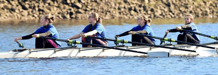 Lakeland Rowing Club junior crews impress at Ponteland http://www.cumbriacrack.com/wp-content/uploads/2017/03/LRC-quad-at-Ponteland.jpg A group of young scullers from Lakeland Rowing Club celebrated a trio of firsts at the Ponteland Junior Head competition on Saturday.    http://www.cumbriacrack.com/2017/03/30/lakeland-rowing-club-junior-crews-impress-ponteland/
