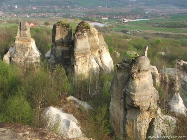 Dragon's Garden - #Galgaul_Almasului, #Salaj, #Transylvania