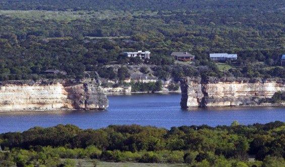 15 Best Texas Weekend Getaways