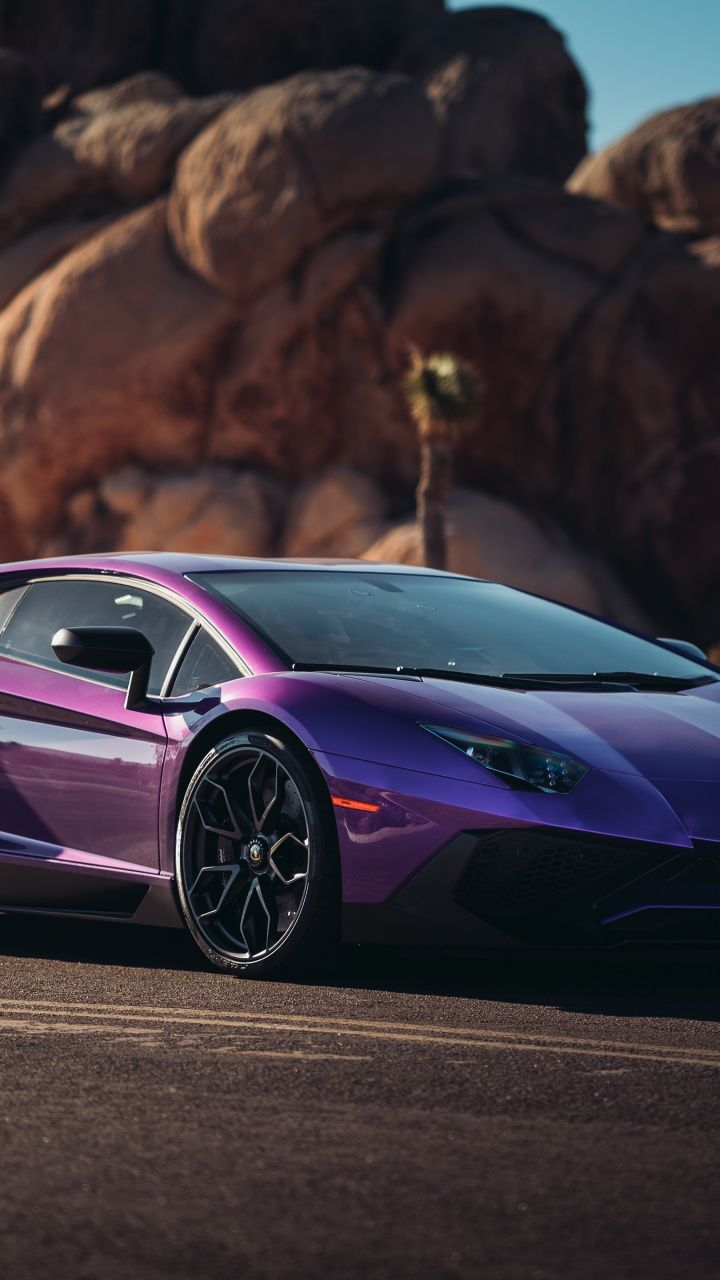 Download 720x1280 Wallpaper Lamborghini Aventador Lp 750 Sports Car Purple Samsung Galaxy Mini S3 S5 Neo Alp Lamborghini Aventador Lamborghini Sports Car