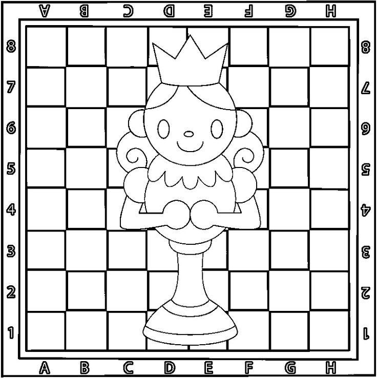 виды шахматы шаблоны картинки для дальше рокси