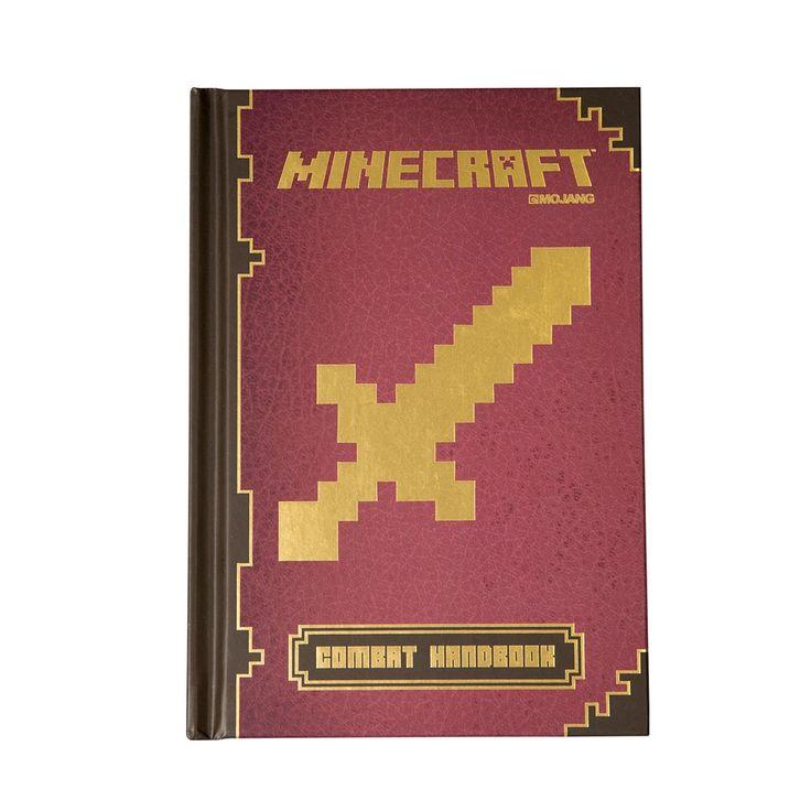 J!NX : Minecraft: Combat Handbook (Updated Edition) An Official Mojang Book