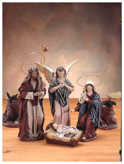 15 best images about natividad on pinterest pray for us - Figuras de nacimientos navidenos ...
