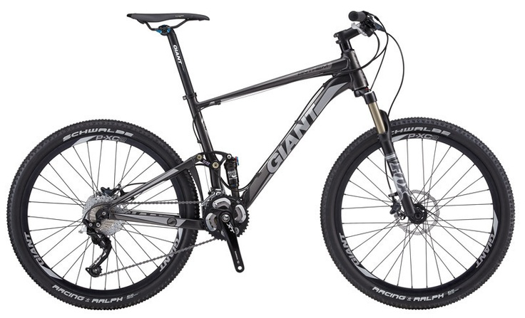 Giant Anthem X1 2012 | BikeExchange