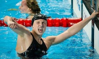 Rio 2016 Olympic Swimming Schedule