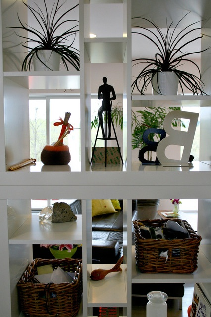 12 Best Images About Half Wall Ideas On Pinterest
