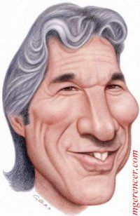 Richard Gere (from/by: Gero)