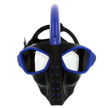 Summer Scuba Full Dry Snorkeling Mask Unisex Swimming Tube Diving Equipment Sale - Banggood.com