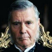 edward fox downton abbey