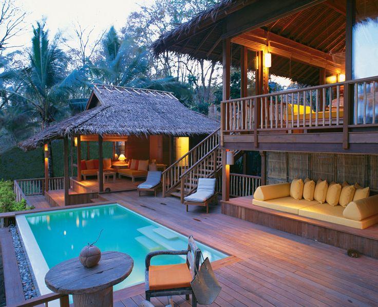 37 Best Nipa Hut Images On Pinterest Bamboo Bahay Kubo