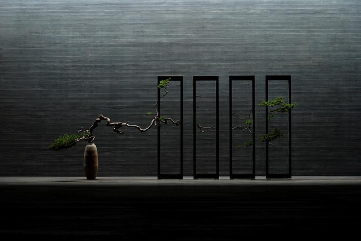 beauty #decor #ikebana